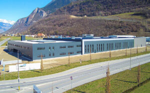 Eversys-Sierre